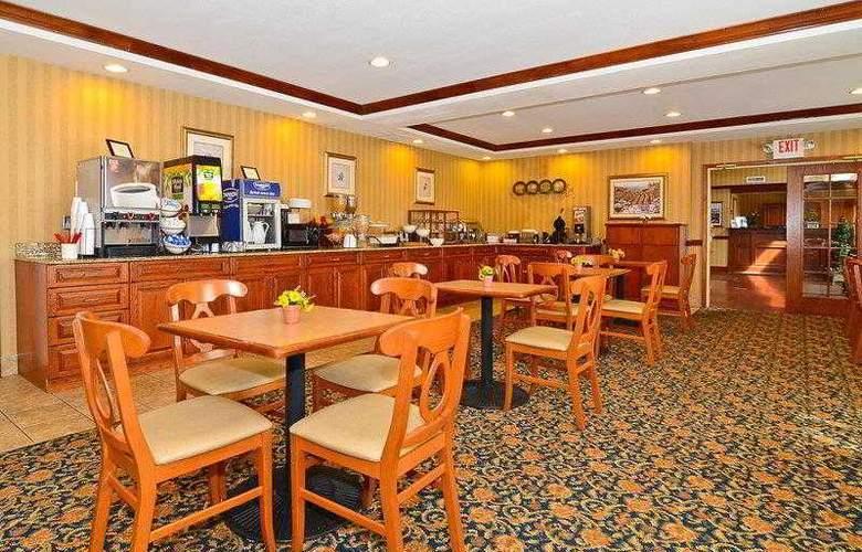 Best Western Executive Inn & Suites - Hotel - 15