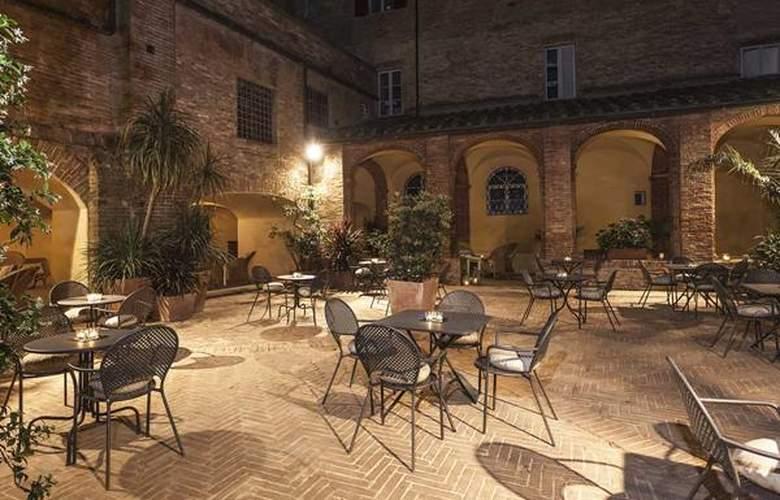 Il Chiostro Del Carmine - Hotel - 5