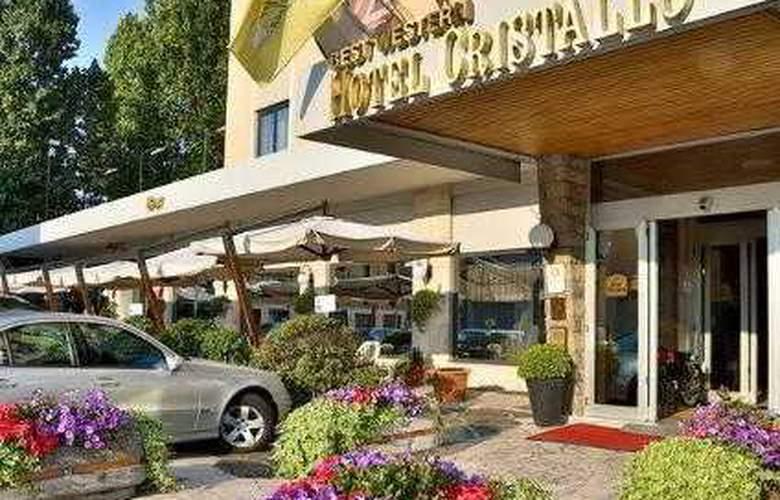 Best Western Cristallo - Hotel - 0