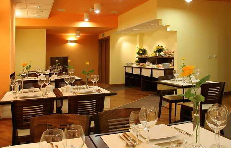 Ascot - Restaurant - 7