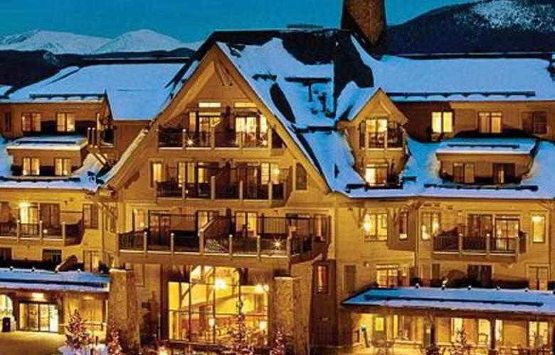 Crystal Peak Lodge - Hotel - 0