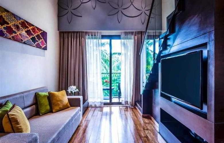 Novotel Goa Resort and Spa - Hotel - 43