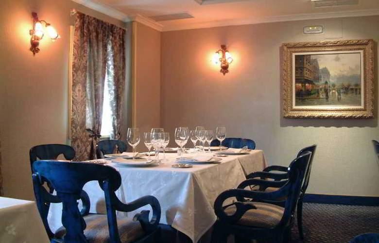Ebora - Restaurant - 6
