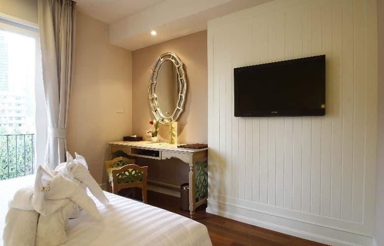 Salil Hotel Sukhumvit Soi Thonglor1 - Room - 4