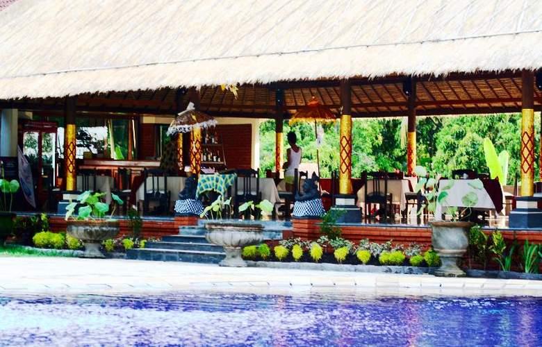 Sunari Villas and Spa Resort - Restaurant - 13