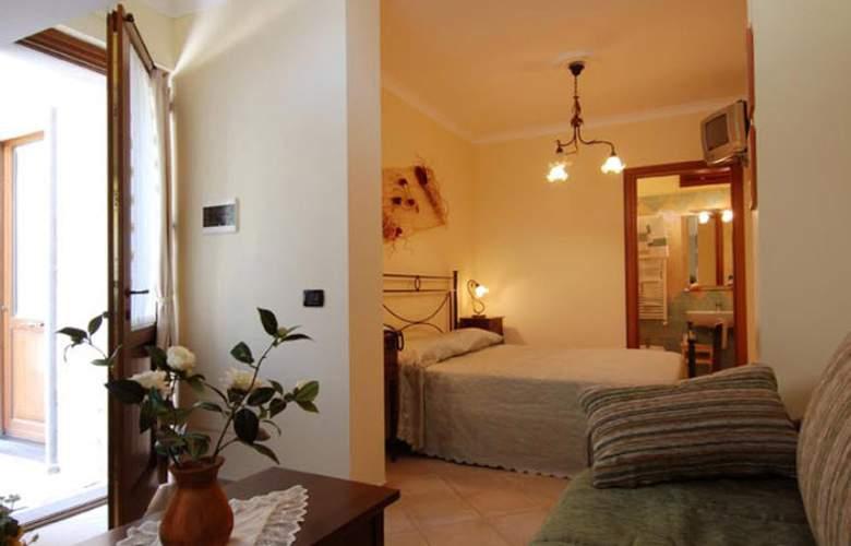 Albergo Pace - Room - 13