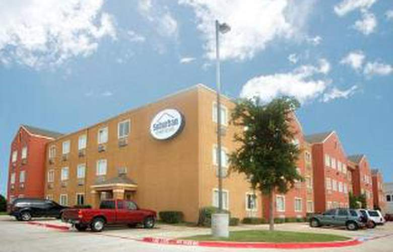Suburban Extended Stay - Dallas TX - - General - 1
