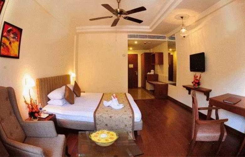 Cambay Spa & Resort Udaipur - Room - 0