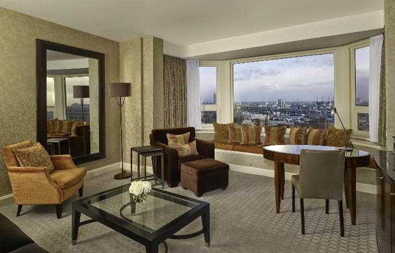 The Park Tower Knightsbridge - Room - 22