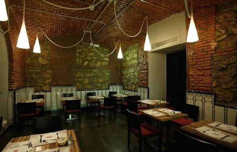 Hotel Petit Palace Plaza del Carmen - Restaurant - 21