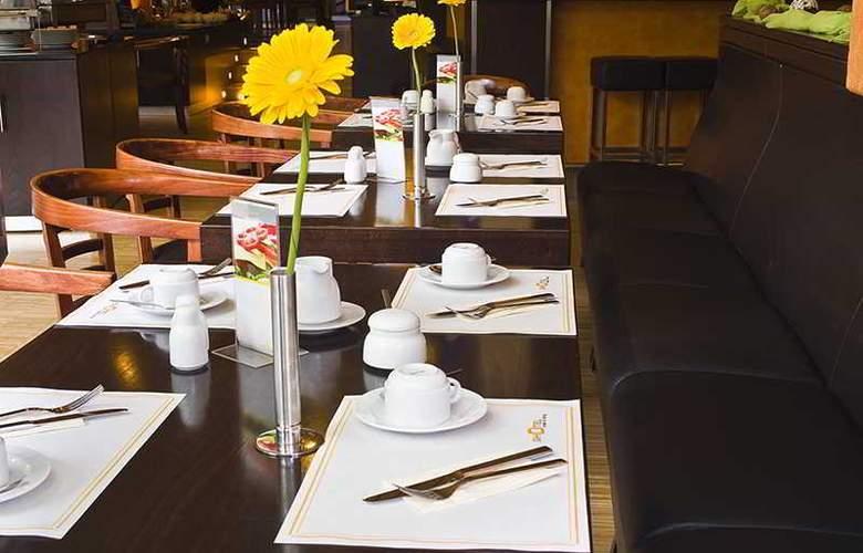 Ghotel Hotel & Living Hannover - Restaurant - 20