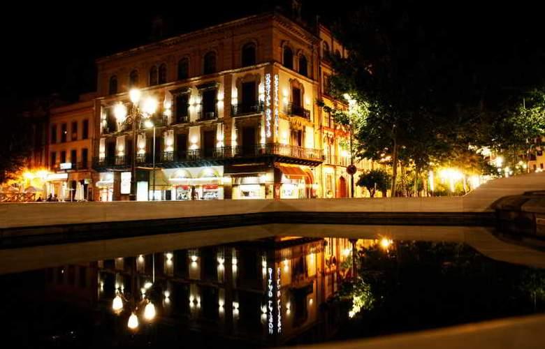 Dalis - Hotel - 3