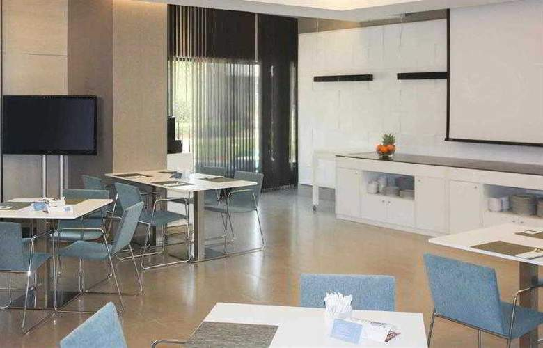 Mercure Algeciras - Hotel - 18