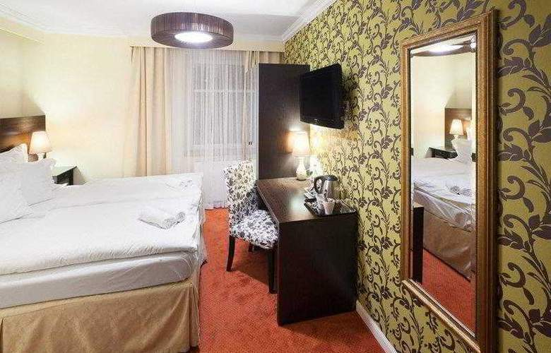 Best Western  Plus Pytloun Design Hotel - Hotel - 5