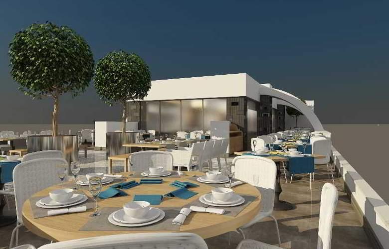 Side Su Hotel - Terrace - 5