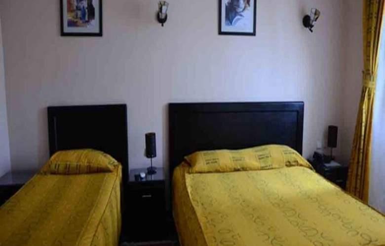 Hotel Texuda - Room - 9