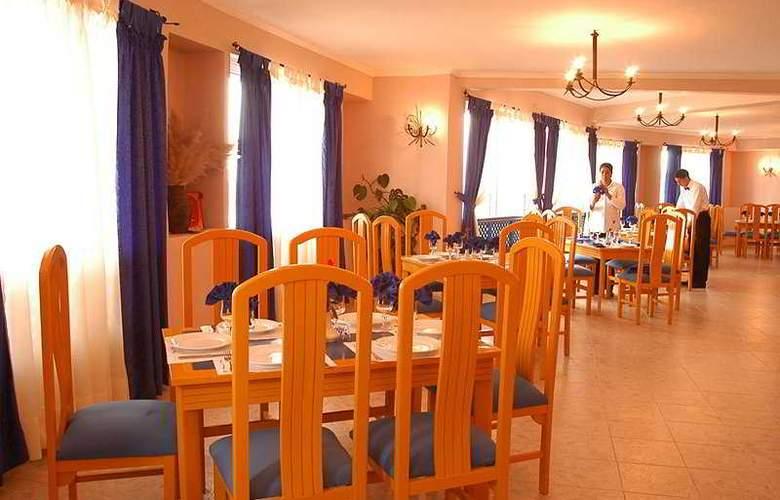 Ryad Mogador Marrakech - Restaurant - 2