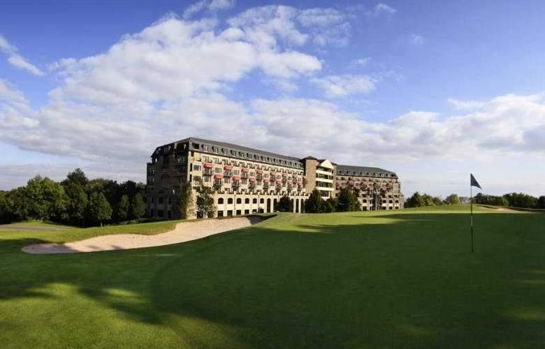 The Celtic Manor Resort - Hotel - 0