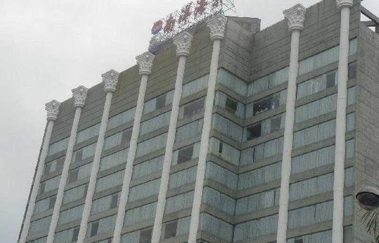 Nanyang Seascape - Hotel - 0