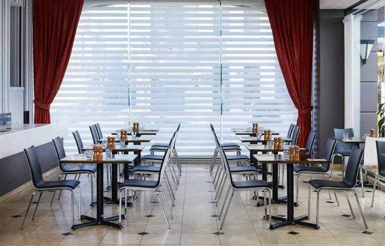Gold - Restaurant - 4