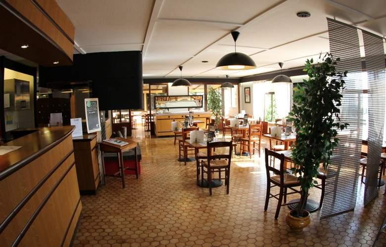 Campanile Lens Noyelles Godault - Restaurant - 18