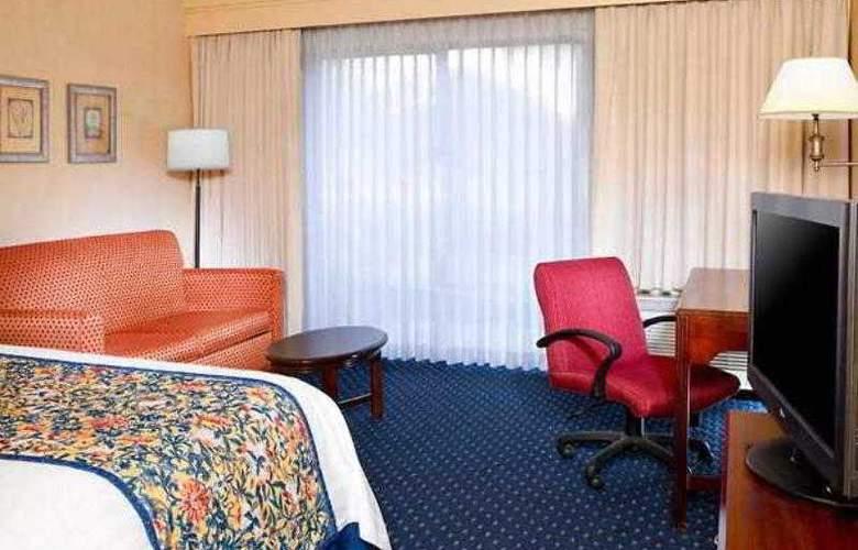 Courtyard Las Vegas Summerlin - Hotel - 30