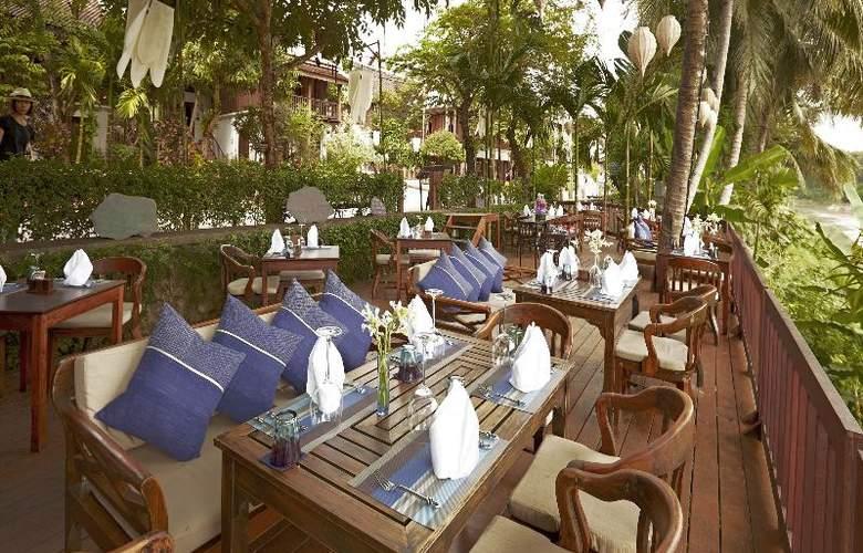 Burasari Heritage - Restaurant - 4