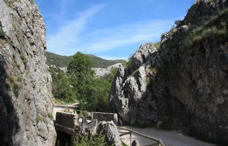 Montaña De Cazorla - Sport - 33