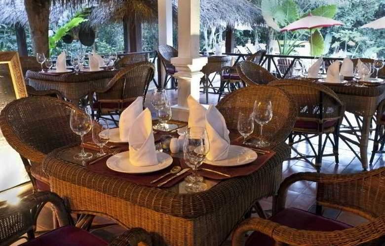 Zen Namkhan Boutique Resort - Restaurant - 10