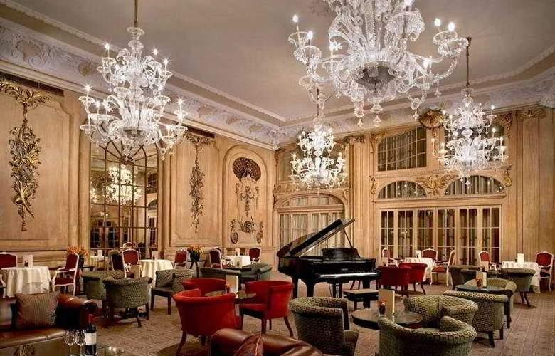 Le Meridien Piccadilly - Restaurant - 9
