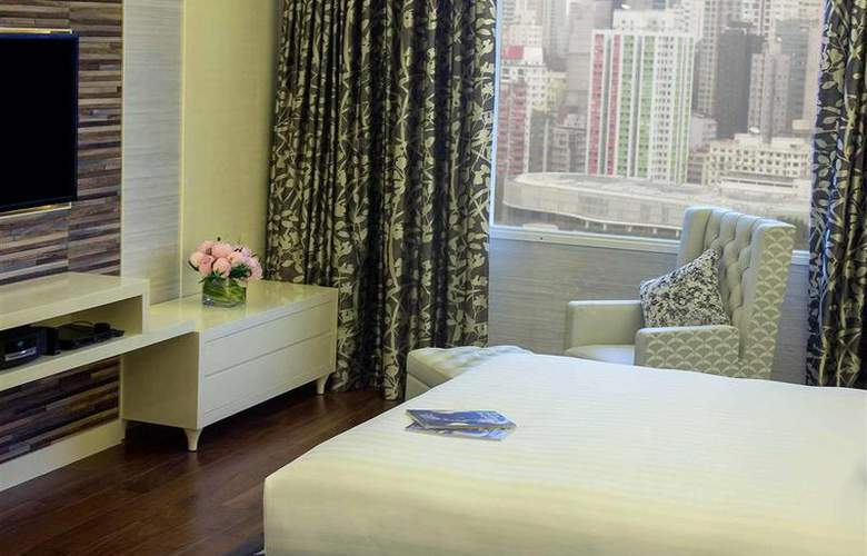 The Park Lane Hong Kong - Room - 27