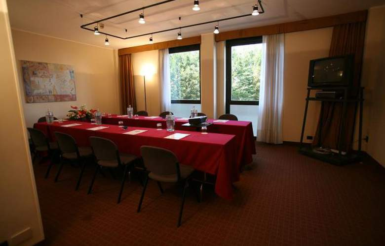 Best Western Park Piacenza - Conference - 66
