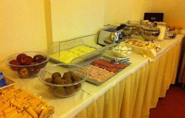 Albergo Firenze - Restaurant - 15