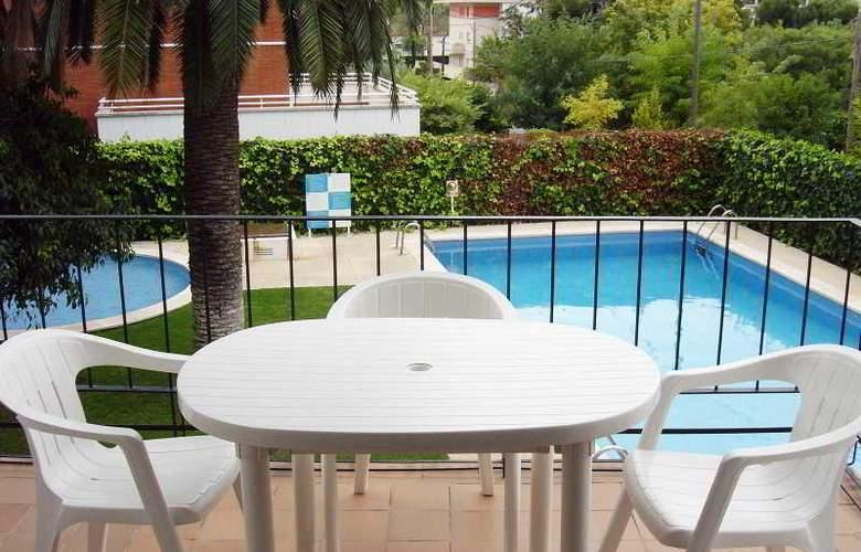 Sunway San Jorge - Terrace - 4