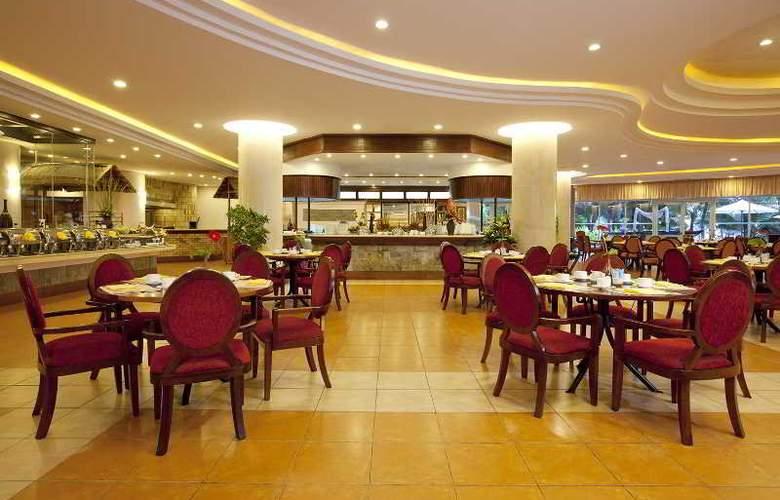Vinpearl Resort - Restaurant - 22