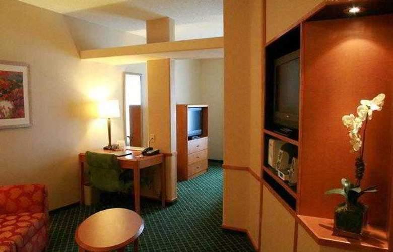 Fairfield Inn & Suites Toledo North - Hotel - 0