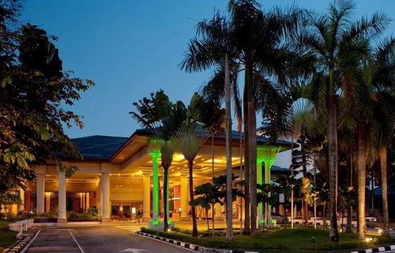 Holiday Inn Kuala Lumpur Glenmarie - Hotel - 8