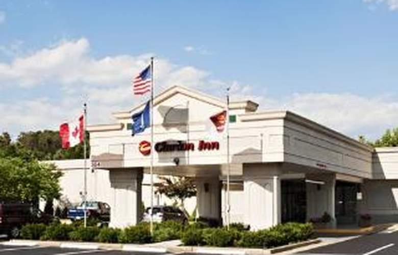 Clarion Inn - Hotel - 0