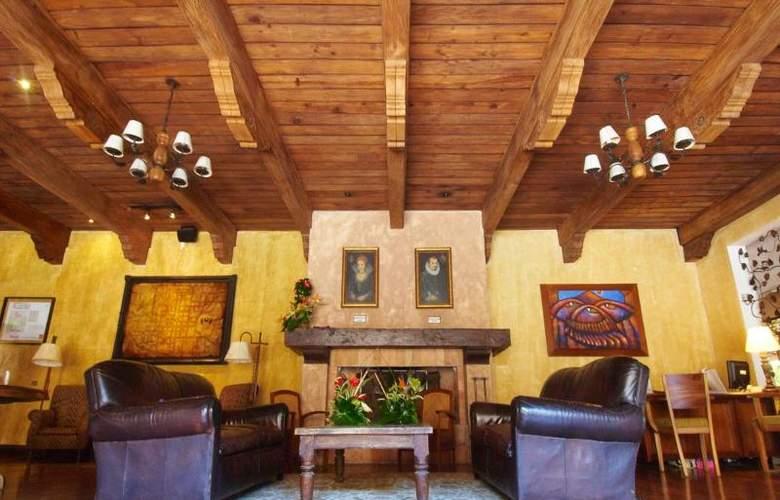 Porta Hotel Antigua - General - 17