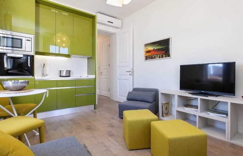 Casa Di Bava Istanbul - Room - 14