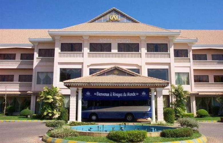 Apsara Angkor Resort & Conference - Hotel - 0