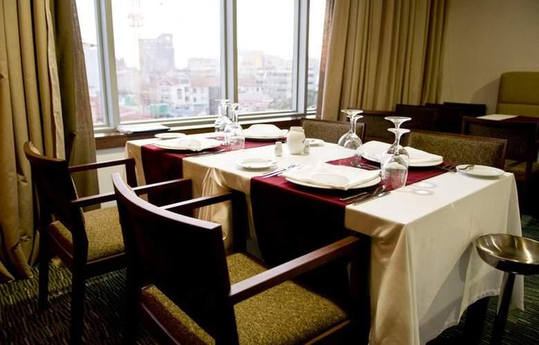 Skyna - Restaurant - 24