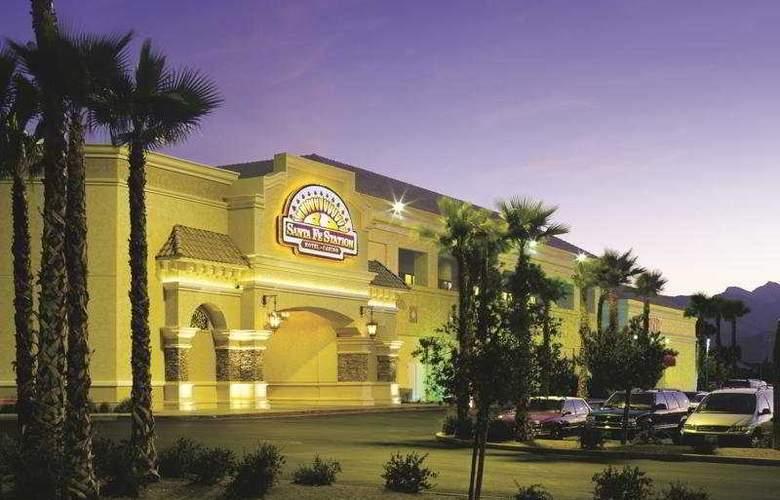 Santa Fe Station Hotel Casino - Hotel - 0