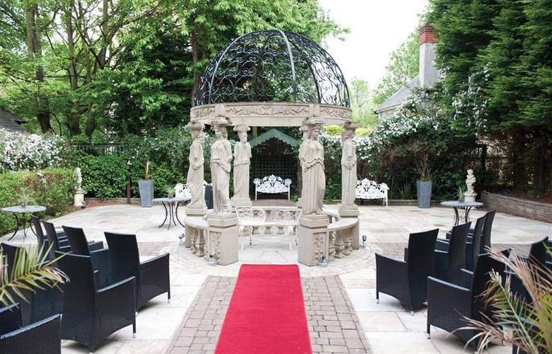 Hallmark Liverpool Sefton Park - Hotel - 79