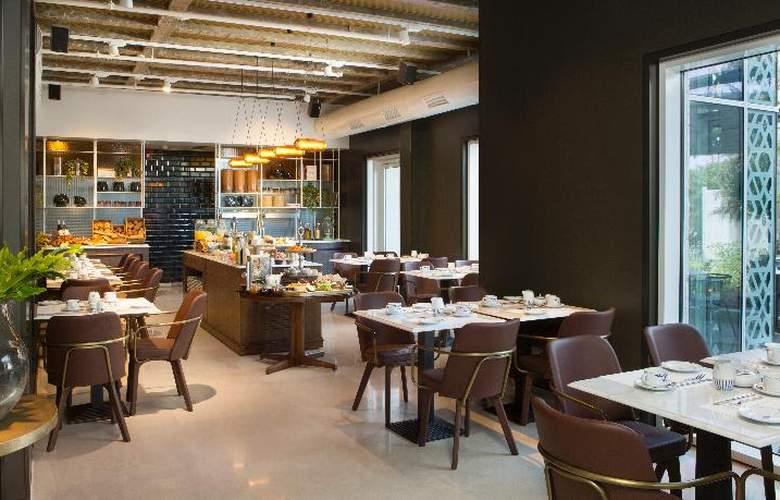 TRYP by Wyndham Jerusalem Bat Sheva - Restaurant - 4