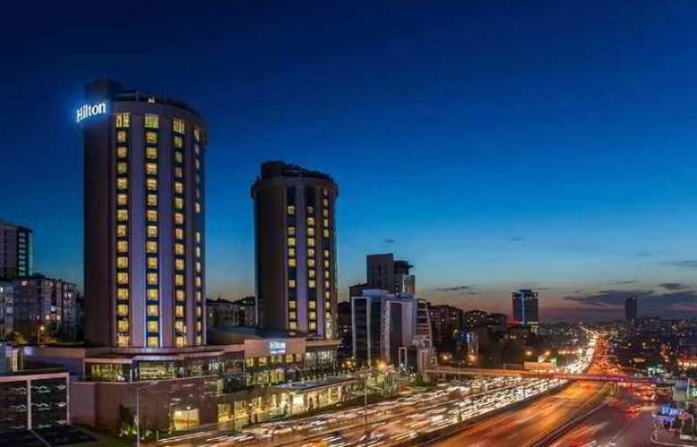 Hilton Istanbul Kozyatagi - Hotel - 0