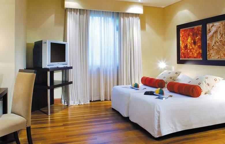 Paradis Beachcomber Golf Resort & Spa - Room - 11