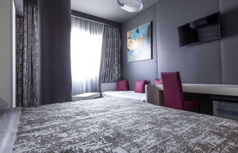 Smart Hotel Rome - Room - 13