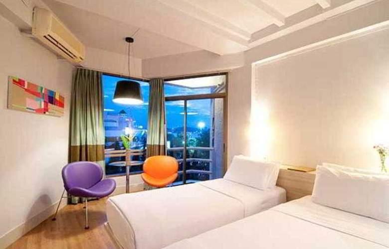 Sandalay Resort Pattaya - Room - 16