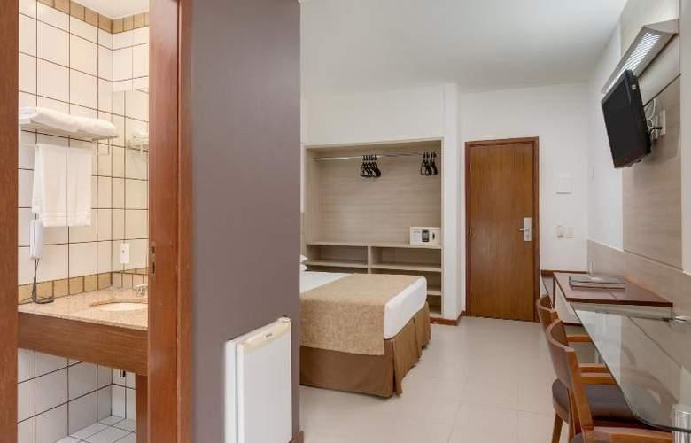 Regente Belem - Room - 24